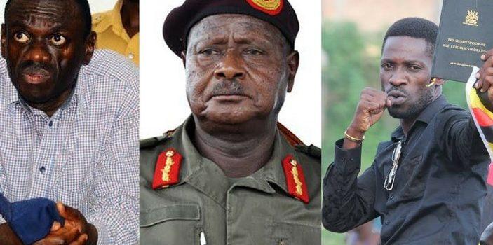 Free Bobi Wine,Don't disrupt peaceful demonstrations – U.S embassy tells Uganda.