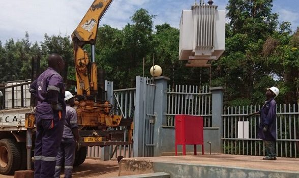 Kiruhura hit by power transformer thieves