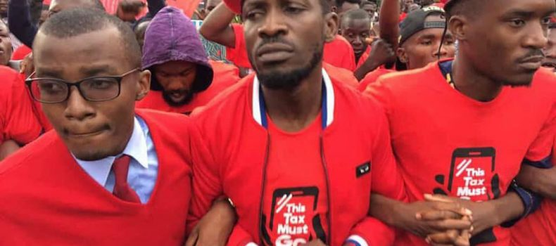 Bobi wine misses Court hearing,