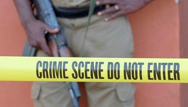 70 year old Man Found Dead in Rubanda district.