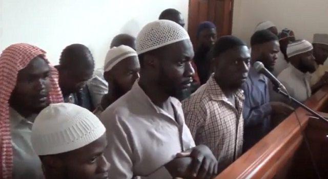 NIRA denies  8 jailed Kaweesi murder suspects