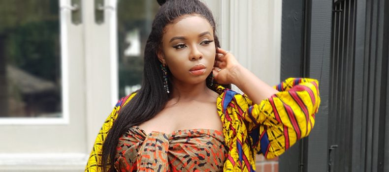 Yemi Alade speaks on Fans Comparing her to Tiwa Savage