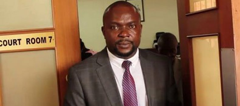 Assaulted journalists sue Court Registrar for recovery of Ugx 150 Million for damaged property and torture