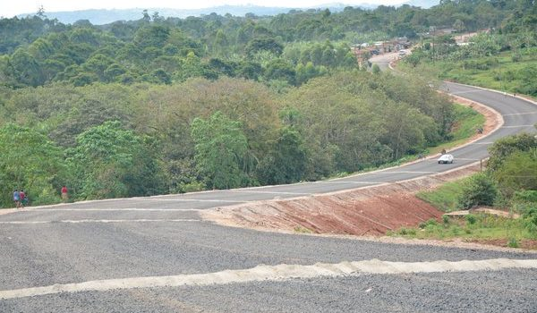 Residents affected by Kazo-Ibanda-Kamwenge road works cry foul over compensation