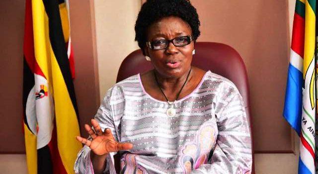 Speaker Kadaga criticizes Uganda communication commission's conduct