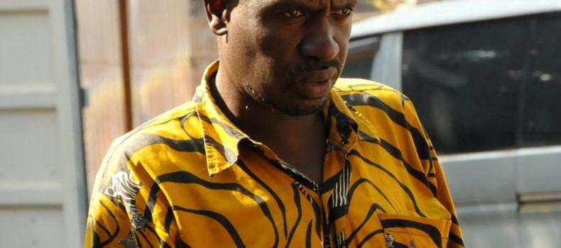 Ugandan Journalist Released on 'Expensive Bail'.