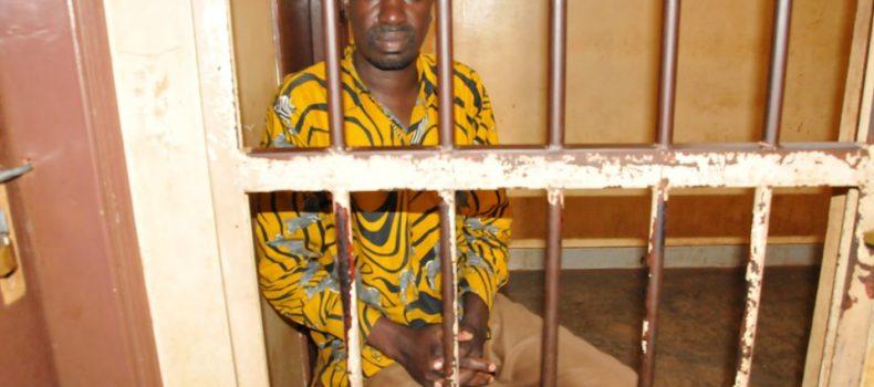 Ugandan Journalist Remanded over 'Labour Export' story.