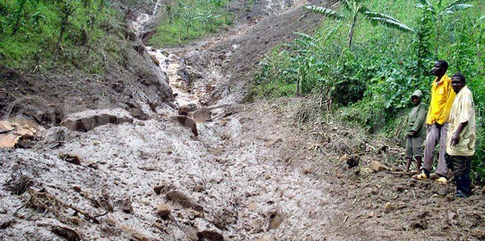 Three Cholera cases confirmed in Bududa