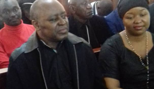 Court allows Rwenzururu King to go and Bury his Mother,but on conditions.