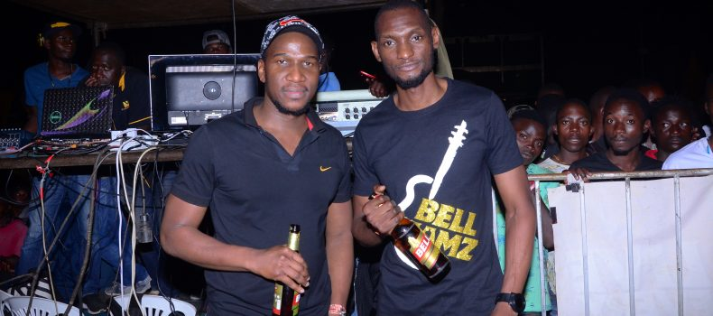 Bell Lager pledges total Support to Ugandan Talent  - Western