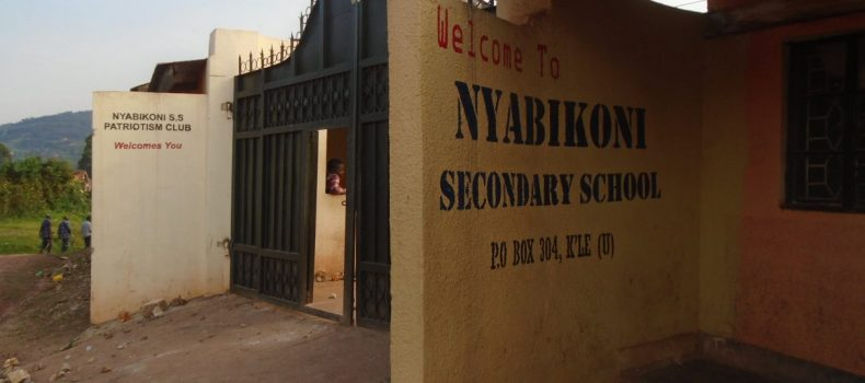 Kigezi High School student killed in an attack on another School.