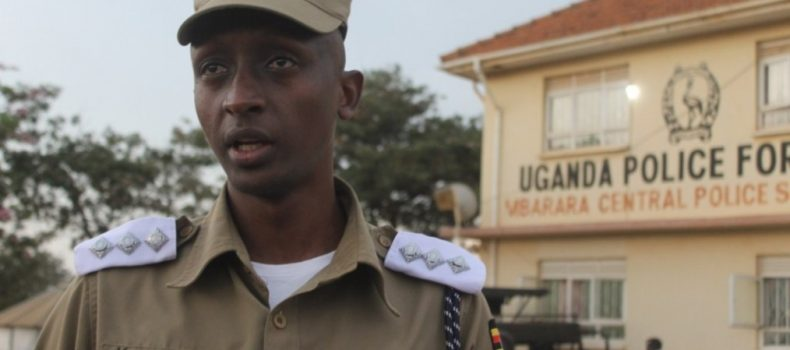 A teacher arrested over Sodomy and Aggravated defilement of a P.7 pupil in western Uganda.