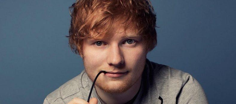Ed Sheeran Details New Album: Cardi B, Eminem, Travis Scott, Justin Bieber, and More