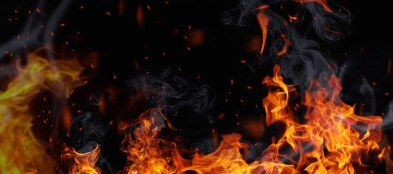 Ntungamo Market fire destroys 150 kiosks.