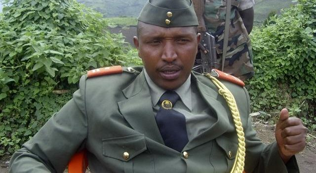 International Criminal Court (ICC) to pass Judgment on Congolese 'Terminator' Bosco Ntaganda.