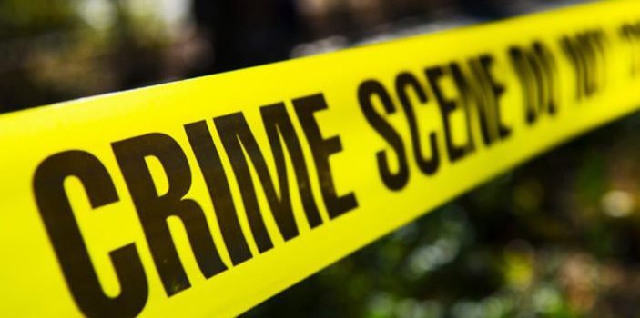 Anonymous Letters in New Rwampara District: Four people murdered,Blood taken.
