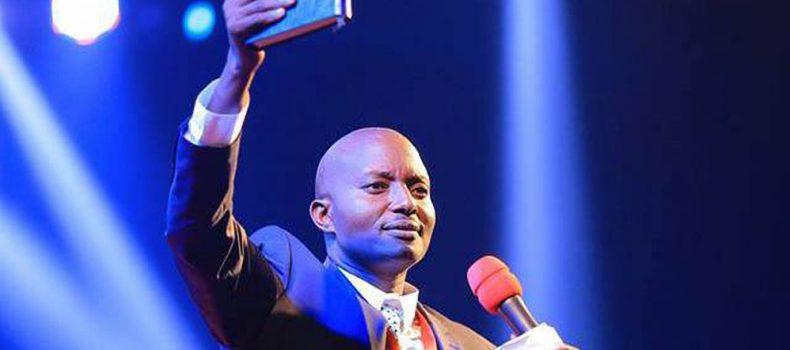 Pastor Bugingo summoned to Police