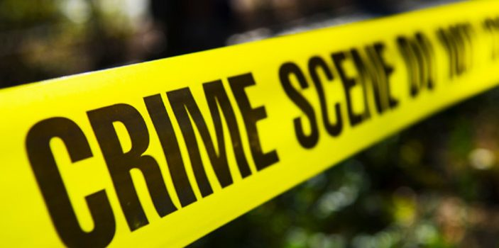 A decomposing body of a 13year old boy discovered in Ntungamo district.