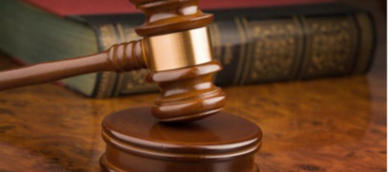 Court convicts two Ugandans for the Murder of a Columbian Student.