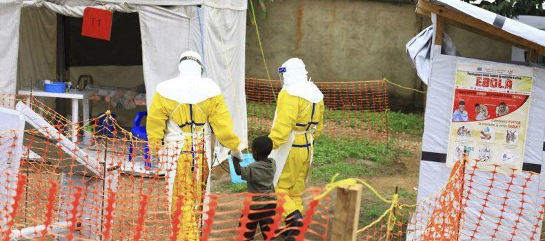 Congo confirms Ebola outbreak in Goma