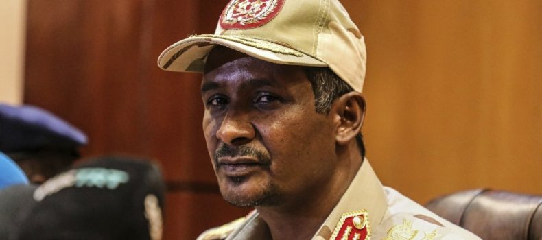 Military and opposition agree on Sudan transition