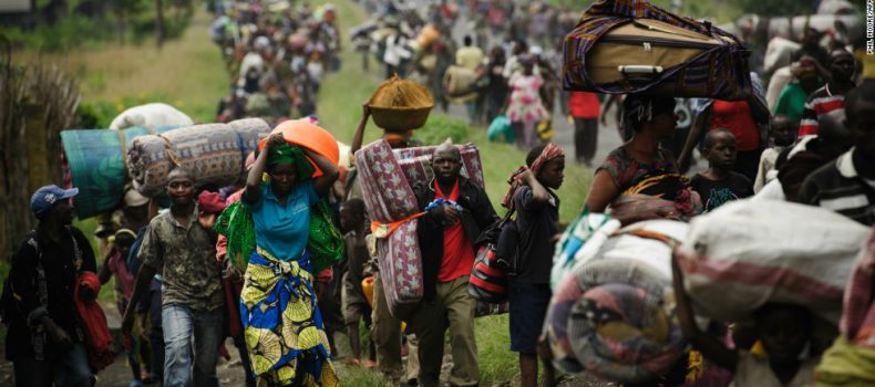 DR Congo ethnic violence stopping refugee returns – United Nations (UN).
