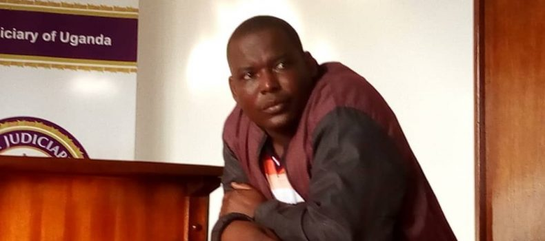 Music Promoter Andrew Mukasa aka Bajjo Events granted bail