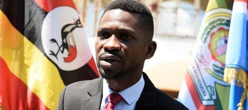 Court issues Criminal summons to Bobi Wine