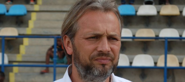 Uganda Cranes head coach Desabre's Contract terminated.
