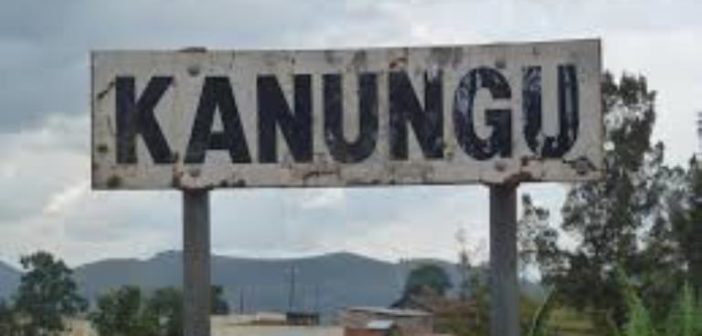 Two Teenagers kidnapped by Armed Men in Kanungu District.