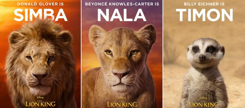 The Lion King Speculated To Win the Throne as Summer's Biggest Box Office Hit