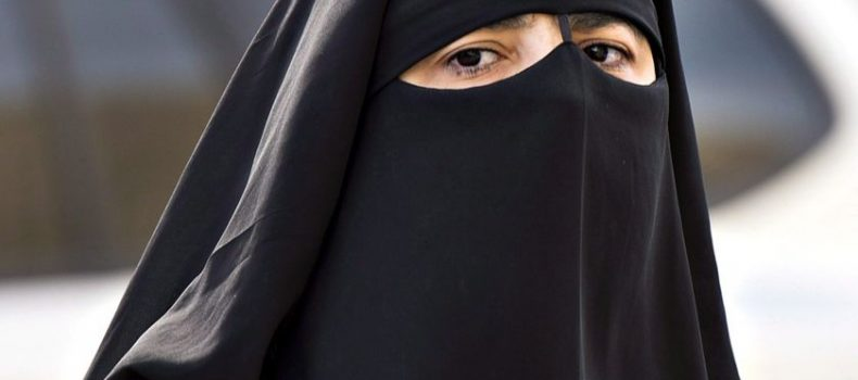 Tunisian government bans wearing of niqab