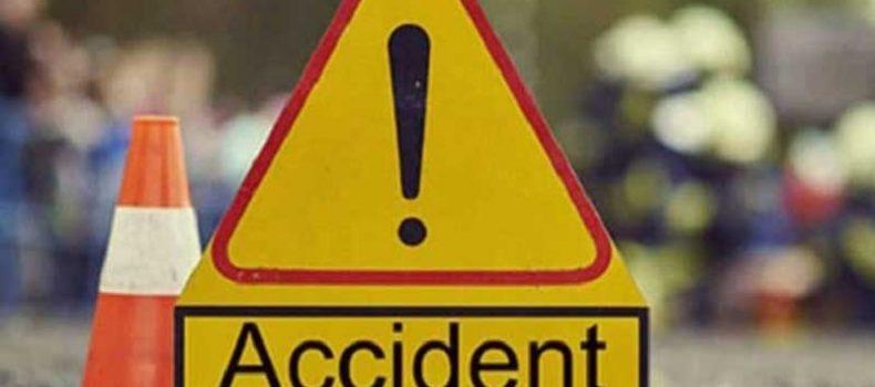 Speeding car knocks one person dead in Rukiga District.