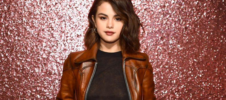 Selena Gomez Rings in 27th Birthday on Glam Roman Holiday