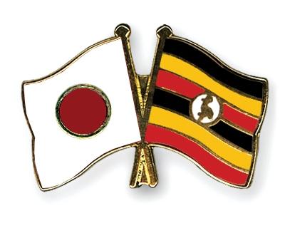 Japan signs partnership with Uganda to train UPDF engineers.