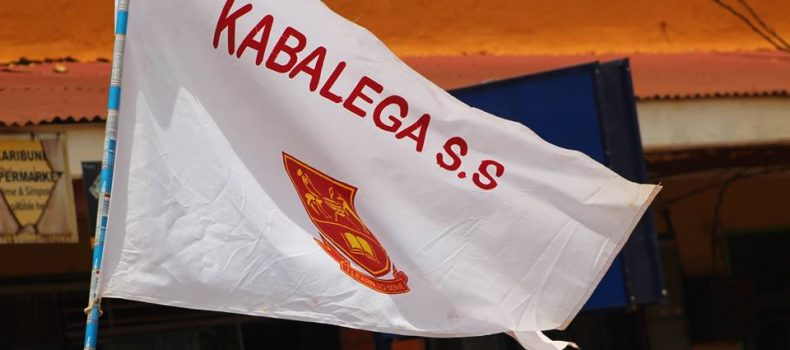 Three Kabalega S S students arrested for Stealing and Selling school property.