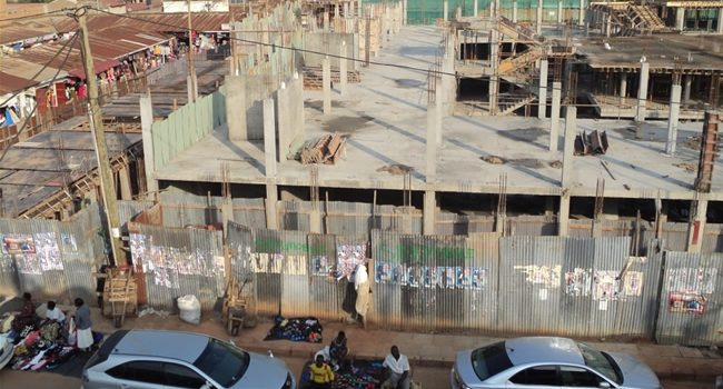 Illegal Construction in Mbarara Central Market Shocks Leaders.