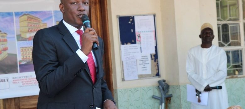 Mbarara municipal speaker to sue Municipality MP.