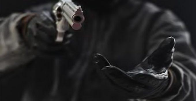 Gunmen rob Shs6.8 million in Rukungiri district.