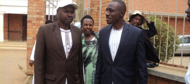 Mbarara Court acquits Self-styled Ankole King.