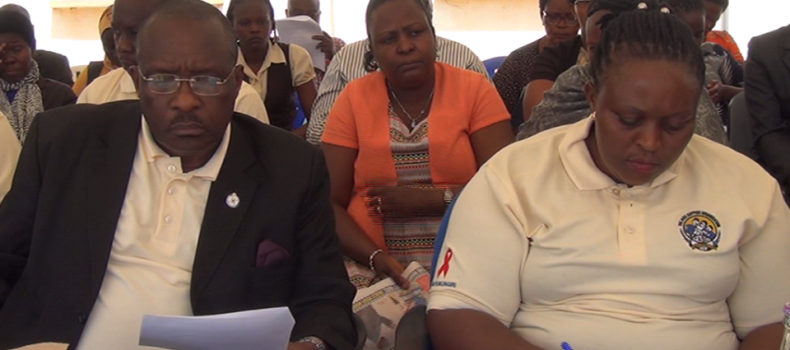 Rukungiri RDC vows to Arrest pastors Stopping HIV positive people take medicine.