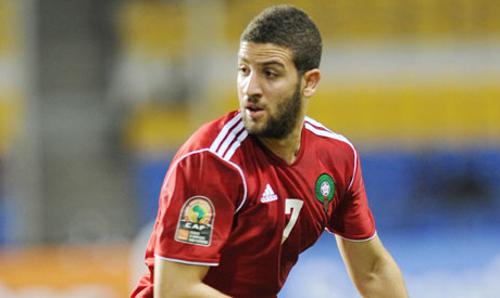 New Morocco coach Vahid Halilhodzic reinstates faith in Adel Taarabt