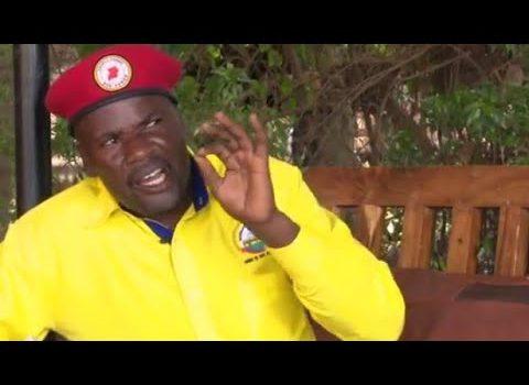 Greater Bushenyi leaders ready to suffocate Kasambya MP Mbwatekamwa on Igara West MP seat.