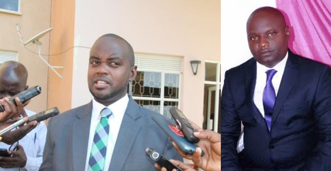 Western Uganda youth MP Mpaka's war with a partisan businessman deepens.