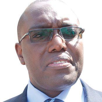 Drug Abuse hindering youth development in Kigezi sub region.