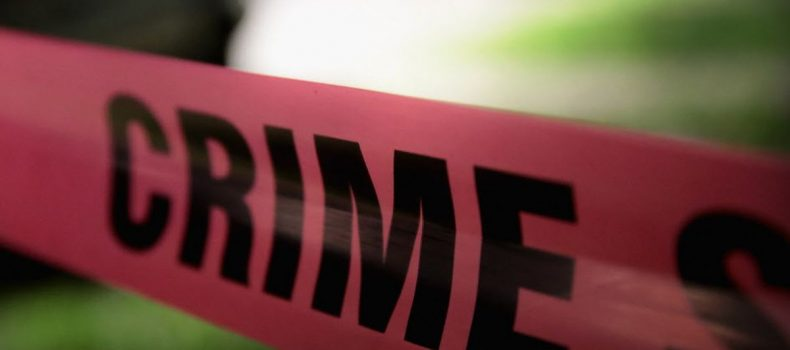 Two brothers on the run after murdering their father in Isingiro district.
