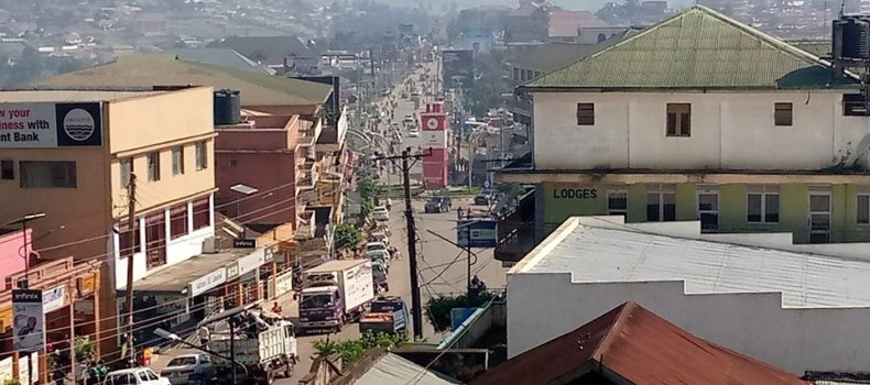 Residents oppose new system of Keeping Mbarara Municipality clean.