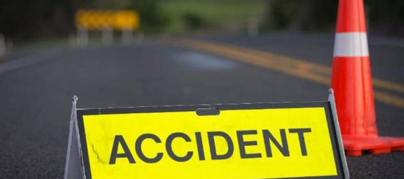 Bushenyi Parents School car kills one person in Mitooma District.
