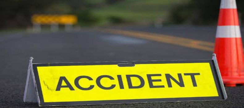 Commuter taxi kills over 4 people in eastern Uganda.