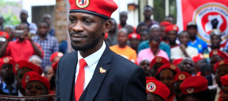 Four prosecution witnesses willing to testify in the Tax case against Kyadondo East MP Robert Kyagulanyi.
